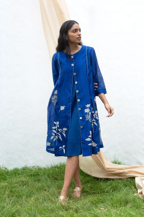 Ajuga Dress Tunic