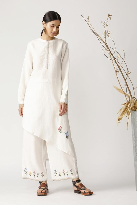 Willow High low tunic